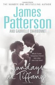 Sundays at Tiffany's - James Patterson