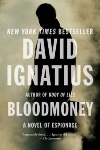 Bloodmoney: A Novel of Espionage - David Ignatius