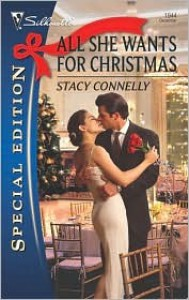 All She Wants for Christmas - Stacy Connelly