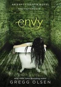 Envy (Empty Coffin) - Gregg Olsen