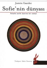 Sofie'nin Dünyası - Jostein Gaarder, Sabir Yücesoy