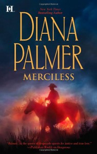 Merciless - Diana Palmer