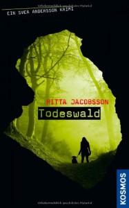 Todeswald - Ritta Jacobsson