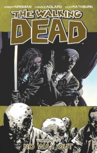 The Walking Dead, Vol. 14: No Way Out - Charlie Adlard, Robert Kirkman