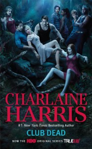 Club Dead  - Charlaine Harris
