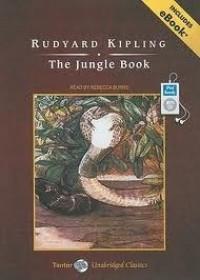 The Jungle Book - Rudyard Kipling, Rebecca Burns