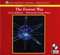 The Forever War - Joe Haldeman, George K. Wilson