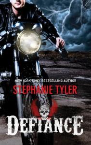 Defiance - Stephanie Tyler