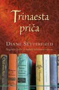 Trinaesta priča - Božica Jakovlev, Diane Setterfield