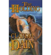 The Holding - Dain,  Claudia