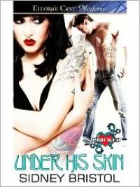 Under His Skin - Sidney Bristol