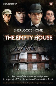 Sherlock's Home: The Empty House - Steve Emecz