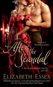 After the Scandal - Elizabeth Essex