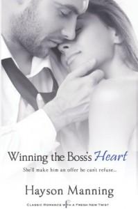 Winning the Boss's Heart - Hayson Manning