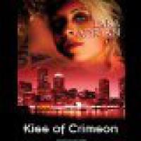 Kiss of Crimson  - Hillary Huber, Lara Adrian