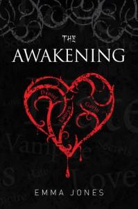 The Awakening - Emma   Jones