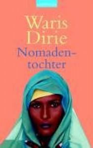 Nomadentochter (Taschenbuch) - Waris Dirie, Jeanne d' Haem