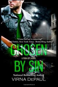 Chosen By Sin - Virna DePaul
