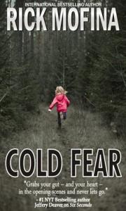 Cold Fear - Rick Mofina