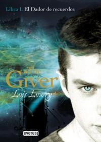 El dador de recuerdos  - Lois Lowry