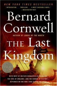 The Last Kingdom - Bernard Cornwell