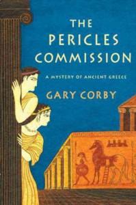 The Pericles Commission The Pericles Commission - Gary Corby