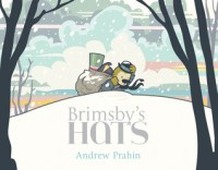 Brimsby's Hats - Andy Prahin
