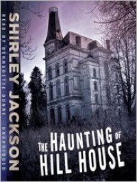 The Haunting of Hill House (MP3 Book) - Shirley Jackson, Bernadette Dunne