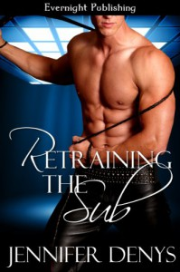 Retraining the Sub - Jennifer Denys