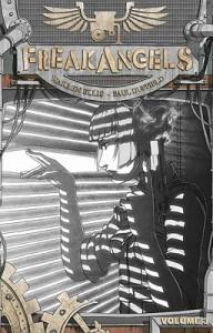 FreakAngels, Volume 3 - Warren Ellis, Paul Duffield