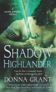 Shadow Highlander - Donna Grant
