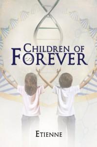 Children of Forever - Etienne