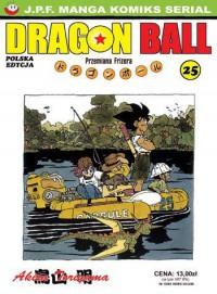 Dragon Ball t. 25 - Przemiana Frizera - Akira Toriyama