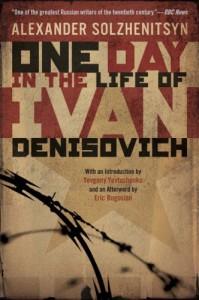 One Day in the Life of Ivan Denisovich - Aleksandr Solzhenitsyn, Ralph Parker, Yevgeny Yevtushenko, Alexander Tvardovsky, Eric Bogosian
