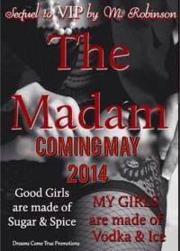 The Madam - M.  Robinson