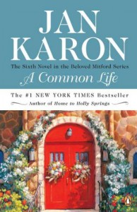 A Common Life: The Wedding Story - Jan Karon