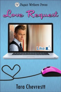 Love Request - Tara Chevrestt