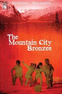 The Mountain City Bronzes - Madeleine McLaughlin