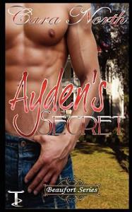 Ayden's Secret - Cara North