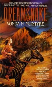 Dreamsnake - Vonda N. McIntyre, Anna Fields