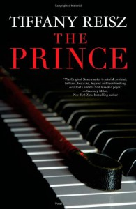 The Prince (The Original Sinners) - Tiffany Reisz