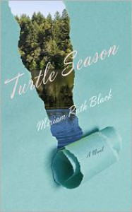 Turtle Season - Miriam Ruth Black