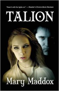 Talion - Mary Maddox