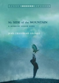 My Side of the Mountain - Jean Craighead George