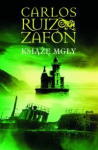 Książę Mgły - Carlos Ruiz Zafon