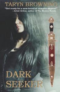 Dark Seeker - Taryn Browning