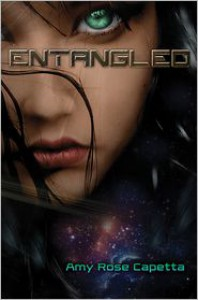 Entangled - Amy Rose Capetta