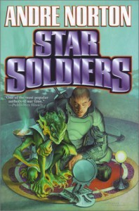 Star Soldiers (Star Guard, Star Rangers) - Andre Norton