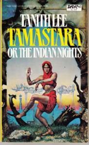 Tamastara, or The Indian Nights - Tanith Lee