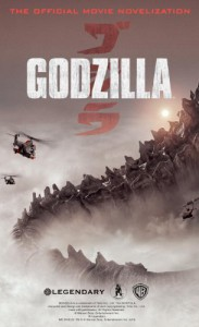 Godzilla - The Official Novelization - Greg Cox